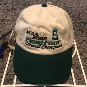 Other - 2000 Final Four Champions Hat